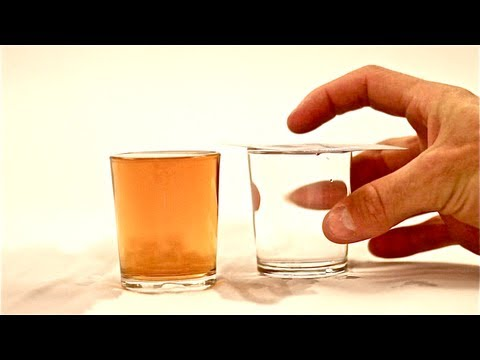 The Whisky Water Trick by Casey Neistat