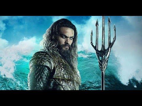 Aquaman è già spacciato Black Panther piace solo perché il protagonista è nero. MATIOSKI SHOW