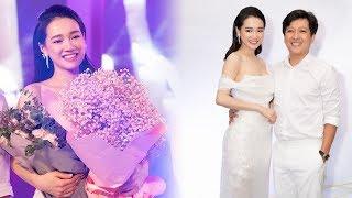 CẬN CẢNH loạt ảnh ngọt ngào của Trường Giang tại sinh nhật Nhã Phương!