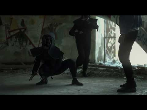 Tsar B - Escalate (Official Video)