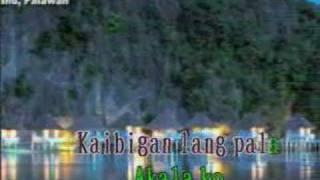 videoke - (opm) kaibigan lang pala