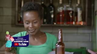 Respect the middle man. Kansiime Anne. African Comedy
