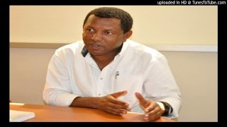 Interview with Lidetu Ayalew – Pt I - SBS Amharic
