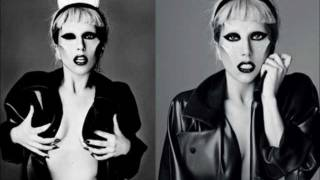 Watch Lady Gaga Scream Loud video
