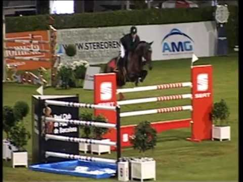Carpe Diem- CSIO Barcelona GP Jump-off