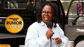 PETA Comes For Whoopi Goldberg After Ranting About Bacon
