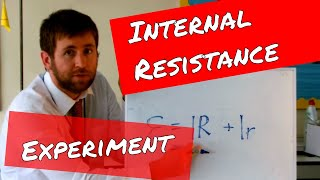 Download Measuring Internal Resistance - A Level Physics Practical 3Gp Mp4