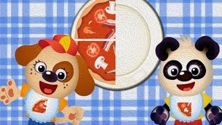 Play Fun Funny Food 2 Kindergarten Learning Games for Kids by Mage - Educational Kids  School Games