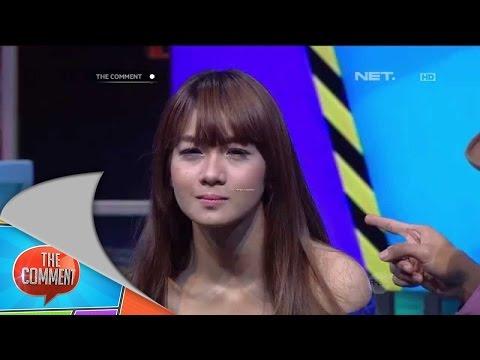 Gaya Iron Dance Ala Adiezty Ferza