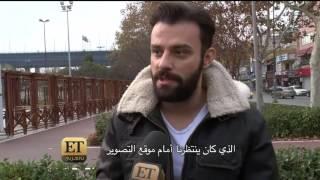 ET بالعربي – مسلسل حب للايجار