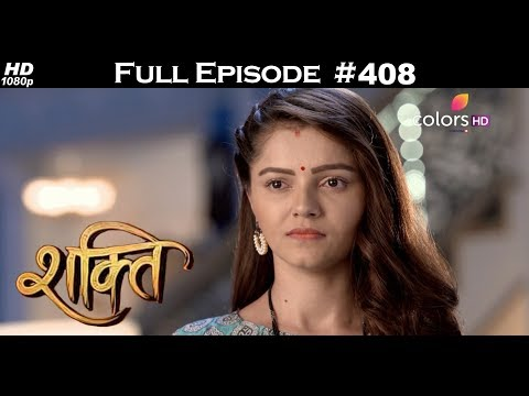 Shakti - 21st December 2017 - शक्ति - Full Episode thumbnail