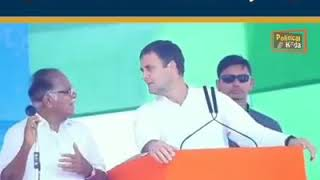 Rahul Gandhi ultimate comedy Indian national congress  pappu troll viral video