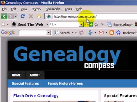 Family History: An Easy Way to Create Genealogy