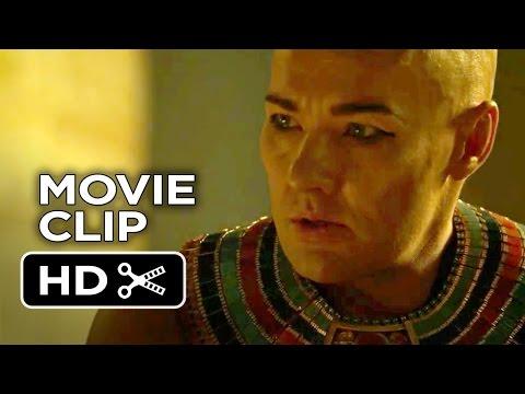 Exodus: Gods and Kings Movie CLIP - Miriam (2014) - Joel Edgerton, Christian Bale Movie HD