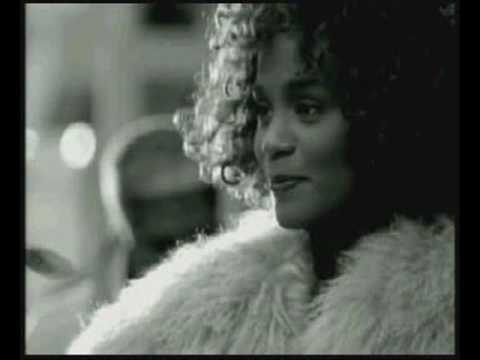 Whitney Houston - Take Me To Your Heart video