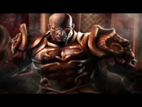 God of War II - Filme _ Completo Dublado -