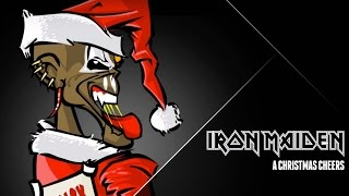 Iron Maiden - A Christmas Cheers