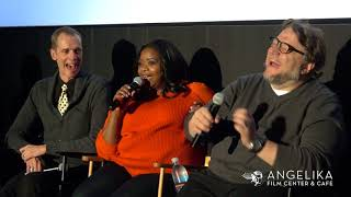 Octavia Spencer on her role in THE SHAPE OF WATER