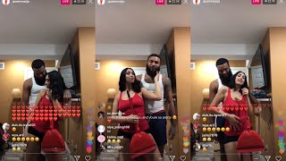 Queen Naija Sings Bad Boy Butterflies To Clarence