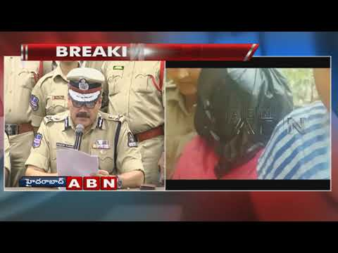 Toddler Abducted case in Koti Maternity hospital | Accused in Front of Media