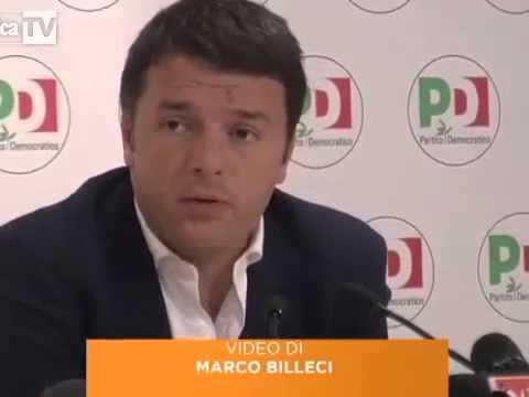 Sintonia profonda per affossare l'Italia - La Speranza di Renzi e Berlusconi