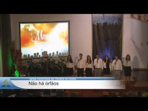 """""""�rf�os de Deus"""" - Jovens da Igreja Adventista de Oliveira do Douro"""