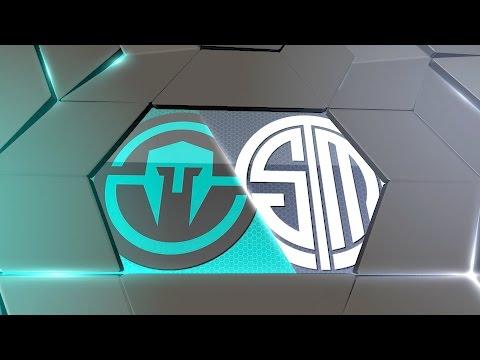 IMT vs TSM - Week 7 Day 3 Match Highlights (Spring 2017)
