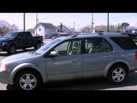 2006 Ford Freestyle Old Saybrook CT