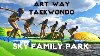 Art Way Taekwondo / Sky Family Park