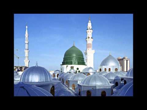 Naat Ae Sabz Gumbad Walay Manzoor Dua - Aisha video