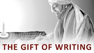 The Beginning and the End with Omar Suleiman: The Gift of Writing (Ep14)