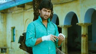 Nani Acts his Best In PJ