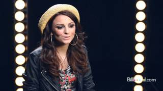 Cher Lloyd Q&A with Billboard