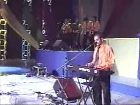 Sonora Baron Cumbia Para Pancho Festival Del Cantar 2005