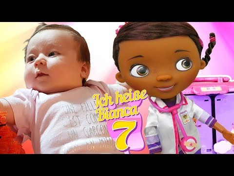 Ich heiße Bianca 7 - McStuffins besucht Bianca