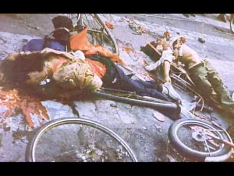 The Tiananmen Square Massacre-Hymn To The Fallen