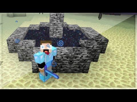 Minecraft - The End [19] (Minecraft Videos)