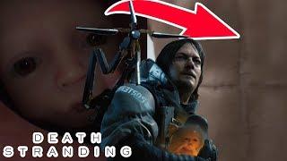 Death Stranding: EXPLICADO - Historia - Mecánicas de Juego - 2019 | SQS