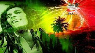 Watch Bob Marley Rat Race video