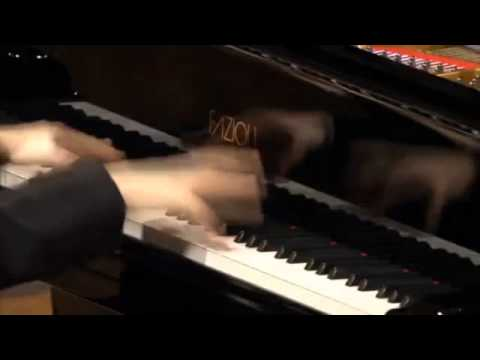 Trifonov Daniil Scherzo in C sharp minor, Op. 39