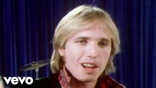 Клип Tom Petty & The Heartbreakers - Letting You Go