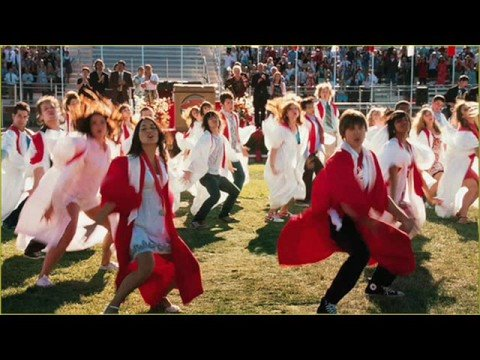 HSM3 - High School Musical w/ download