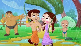 Chhota Bheem - Yaroon ka hain Yaar | Monsoon Masti with Friends