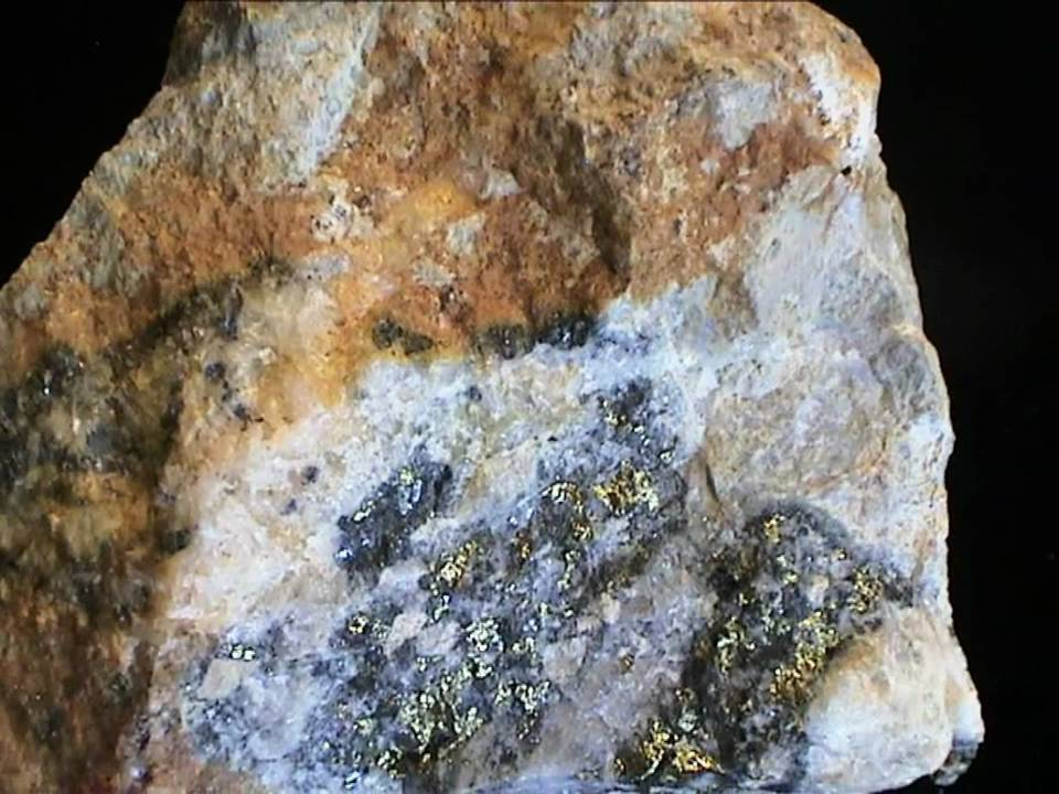 northern comstock higrade silvergold ore mmsn8 youtube