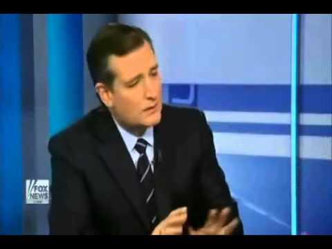 Greta Van Susteren Interviews Ted Cruz on Immigration