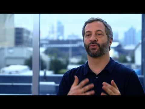 Trainwreck: Director Judd Apatow Behind The Scenes Movie Interview