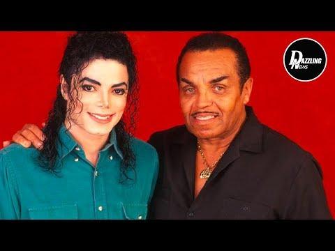 Michael Jackson's Monstrous Father, Joe Jackson
