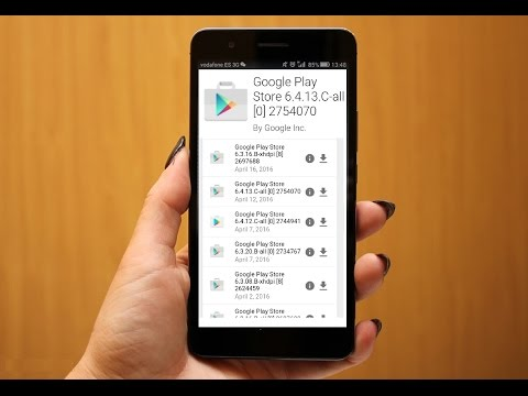How to Install or Get Back Google Play Store in Android Phone & Tablet (Easy step)