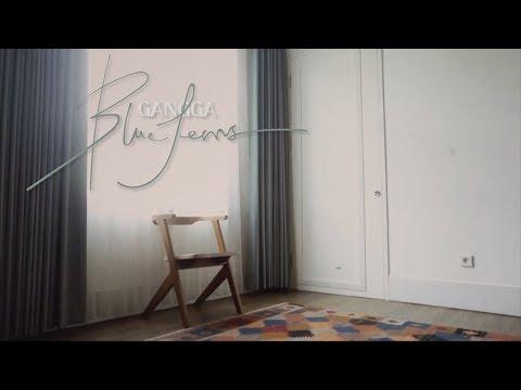 Download Lagu GANGGA - Blue Jeans ( Lyric Video).mp3