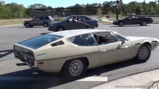 Lamborghini Espada: What do you think?